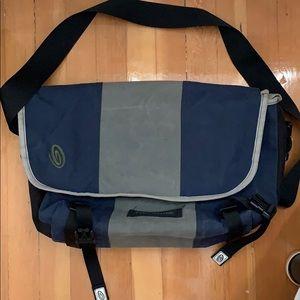 Timbuk2 Bag Blue Gray laptop Bag